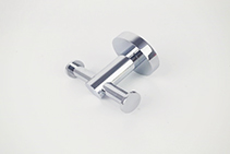 Double Robe Hooks from Star Washroom Accessories