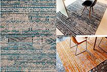 Kilim Rugs - Fine Carpets & Rugs from De Poortere