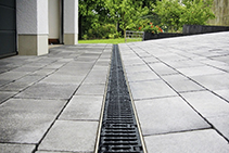 MEA® Drainage Systems for All Applications from Hydro