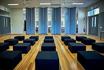 Operable Walls for Innovative School Environments by Bildspec