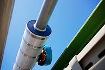 Preformed End Cap Gasket Supply by Bellis Australia