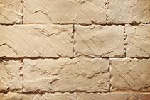 Sandstone Manufactured Stone Veneer from CraftStone