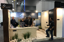 Limestone Australia at the Melbourne Home Show