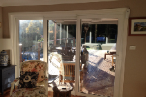 The Advantages of Custom Double Glazed uPVC Doors from Wilkins Windows