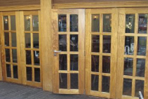 A Profile Guide to Custom Timber Entrance Doors from Wilkins Windows