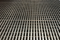 Custom Stainless Steel Grates in Melbourne Convention and Exhibition Centre
