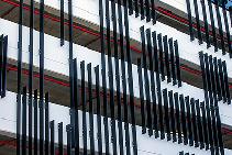 Exterior Building Refurbishments Brisbane with Louvreclad