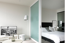 Interior Sliding Doors Melbourne from Altro Building Systems