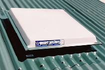 ECO NEWS -> 6Natural Lighting Solutions Brisbane from Regent Skylight Systems
