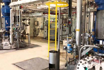 Polyurethane Manufacture America with Era Polymers