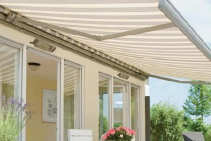 Why you Need the Semi-Cassette Folding Arm Awning for your Home?