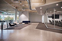 Classic Concrete Raised Access Floor Panels from Tate
