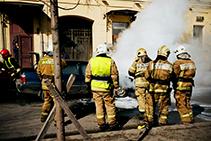 Fireproofing Materials Supply Queensland from Bellis