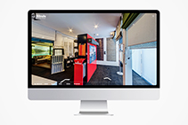 Interior & Exterior Blinds Virtual Showroom by Blinds by Peter Meyer