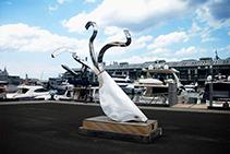 Sculpture Walks Sydney & Hunter Valley by ARTPark Australia