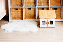 Superior Underfloor Insulation for Wood Floors from Foamex