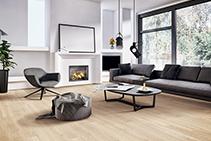 100% Waterproof Flooring for Home or Office by StoneFloor