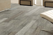 Durable Vinyl Plank Flooring from Totally Commercial Flooring