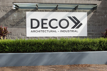 New Industrial Finishing Facility for DECO