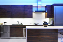 Origina® Custom Kitchen Surfaces by TREND
