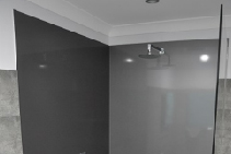 Wet Area Wall Panels Brisbane from Reflections Splashbacks