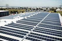 6 Star Green Star Rating for Manufacturing Facility at Kingspan