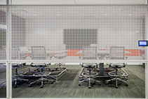 Cloaking Window Film for Offices from Window Energy Solutions