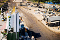 Quality Concrete Supply Brisbane by The Neilsen Group
