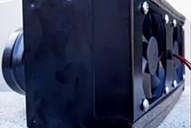 Cul-de-sac Ventilation Systems Sydney from Envirofan