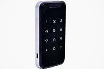Digital Locker Locks - KM-3071-PP by KSQ
