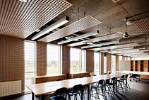Durable Fibre Cement Interior Lining Panels from Atkar