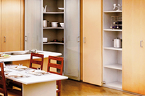 Interior Storage Lift Assist Systems & Fittings from Nover