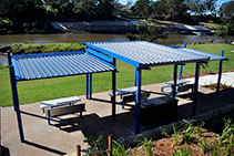 New Wider Insulated Roof Panels - Versalink 1000 by Versiclad