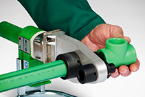 Pure Water Pipes - PP-R Pipes & Fittings from Aquatherm
