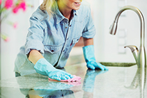 Stone Cleaning & Maintenance Products - Geal from RMS Marble
