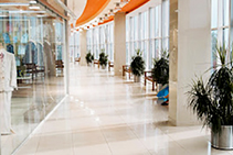 Stone or Tile Applications and Expansion Joints by LATICRETE