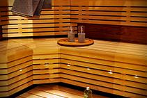 Bespoke Saunas & Steam Rooms from Sauna HQ