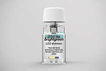 High-Performance LED Dimmer from Brightgreen