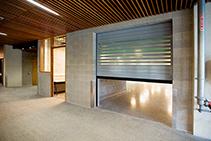 High-Speed Commercial Doors Melbourne from Premier Door Systems