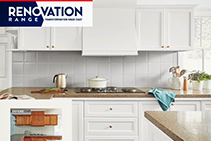New Renovation Paint Range from Dulux