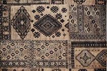 Bohemian Karambar Rugs from De Poortere