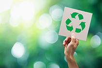 Manufacture of Recycled Products Standard Guide by GECA