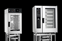 Premium Commercial Combi Ovens Available from Stoddart