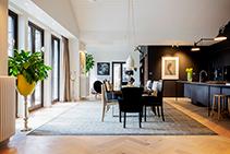 Triple Glazed Windows & Doors for Comfort by Paarhammer