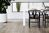Ultimo Waterproof Vinyl Plank Flooring by Preference Floors