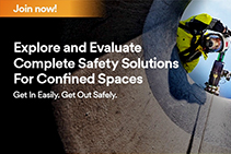 Confined Space Safety Solutions Webinar 2021 by 3M