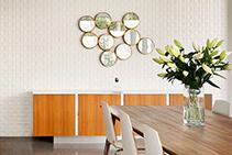 Modern Interior & Exterior Textured Walls by 3D Wall Panels
