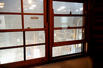 Bespoke Double-Glazed Timber Windows for Modern Architecture