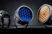 LED Projector Colour Boost Technology from WE-EF