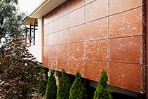 Bespoke Residential Surface Coatings from Lustre FX